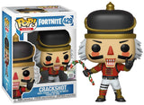 Games : Fortnite - Crackshot #429 Exclusive Funko POP! Vinyl Figure