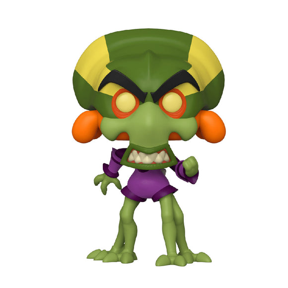 Games : Crash Bandicoot - Nitros Oxide #534 Funko POP! Vinyl Figure