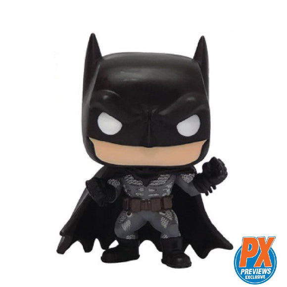 Heroes : Batman 80 Years - Batman Damned #288 PX Exclusive Funko POP! Vinyl Figure