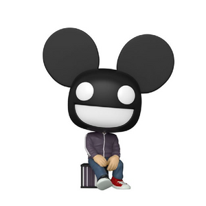Rocks : Deadmau5 #193 Funko POP! Vinyl Figure