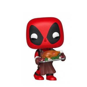 Marvel : Deadpool - Deadpool (Supper Hero) #534 Funko POP! Vinyl Figure