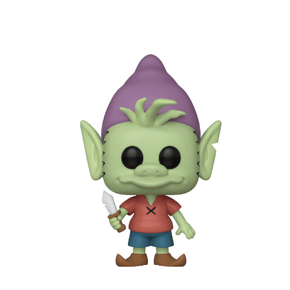 Animation : Disenchantment - Elfo #593 Funko POP! Vinyl Figure