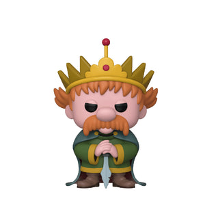 Animation : Disenchantment - King Zog #594 Funko POP! Vinyl Figure