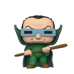 Marvel : Fantastic Four - Mole Man #562 Funko POP! Vinyl Figure