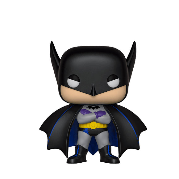 Heroes : Batman 80 Years - Batman First Appearance #270 Funko POP! Vinyl Figure
