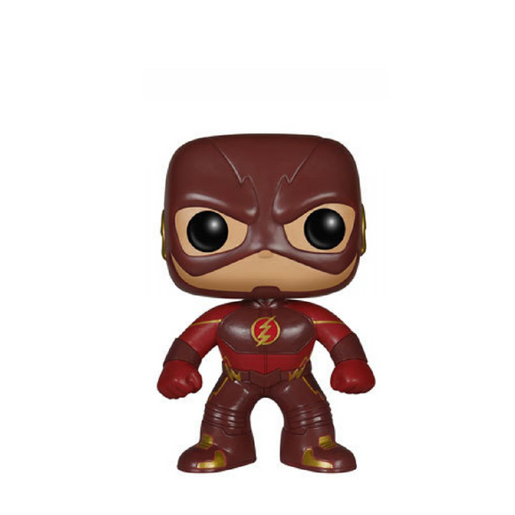 Television : The Flash - The Flash #213 Funko POP! Vinyl Figure