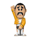 Funko Soda : Queen - Freddie Mercury Vinyl Figure