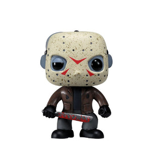 Movies : Friday the 13th - Jason Voorhees #01 Funko POP! Vinyl Figure