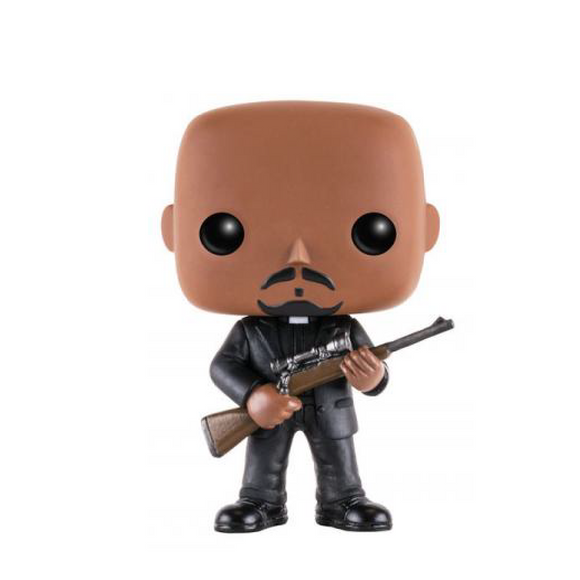 Television : The Walking Dead - Gabriel #386 Funko POP! Vinyl Figure