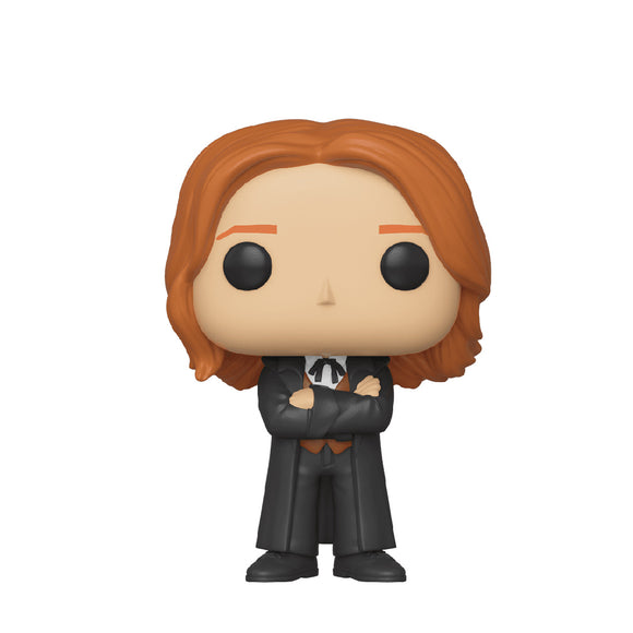 Harry Potter : George Weasley (Yule Ball) #97 Funko POP! Vinyl Figure
