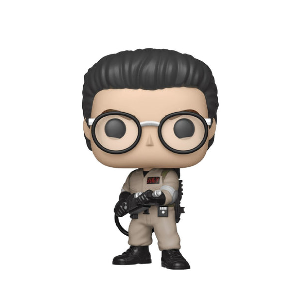 Movies : Ghostbusters - Dr. Egon Spengler #743 Funko POP! Vinyl Figure