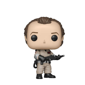 Movies : Ghostbusters - Dr. Peter Venkman #744 Funko POP! Vinyl Figure