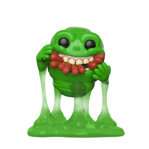 Movies : Ghostbusters - Slimer with Hot Dogs #747 Funko POP! Vinyl Figure