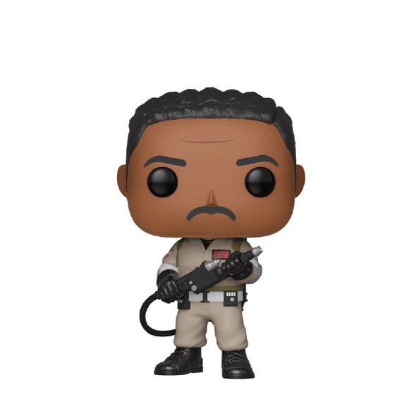 Movies : Ghostbusters - Winston Zeddemore #746 Funko POP! Vinyl Figure