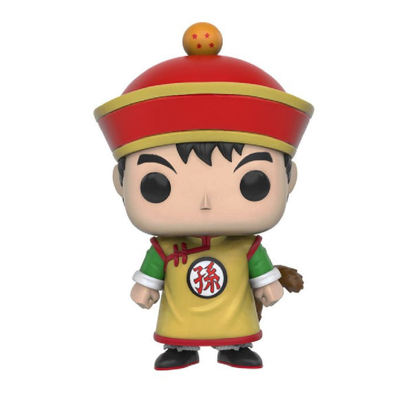 Animation : Dragonball Z - Gohan #106 Funko POP! Vinyl Figure