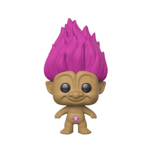 Trolls : Good Luck Trolls - Pink Troll #03 Funko POP! Vinyl Figure