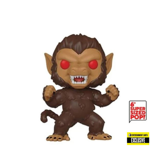 Animation : Dragonball Z - Great Ape Goku #624 Exclusive Funko POP! Vinyl Figure