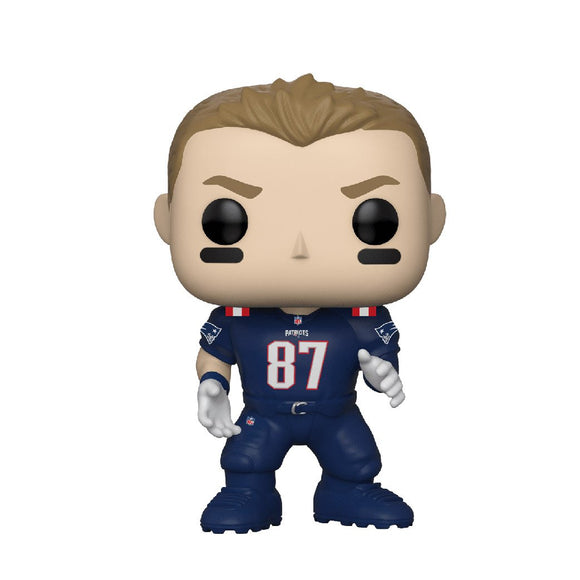 Football : Patriots - Rob Gronkowski #56 Funko POP! Vinyl Figure