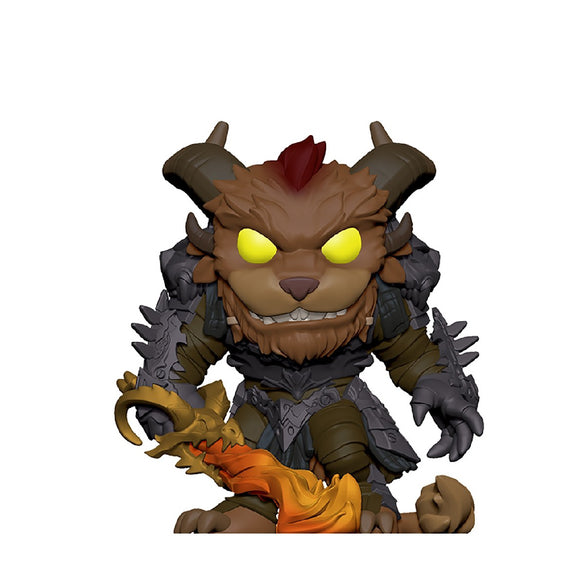 Games : Guild Wars 2 - Rytlock #562 Funko POP! Vinyl Figure