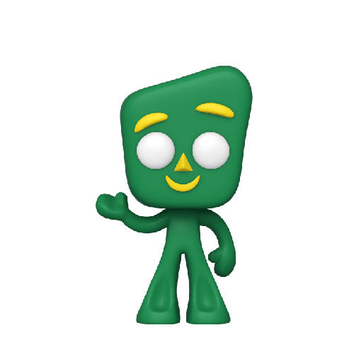 Television : Gumby - Gumby #949 Funko POP! Vinyl Figure