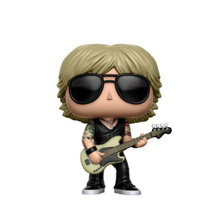 Rocks : Guns N Roses - Duff McKagan #52 Funko POP! Vinyl Figure