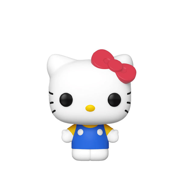 Sanrio : Hello Kitty - Hello Kitty (Classic) #28 Funko POP! Vinyl Figure