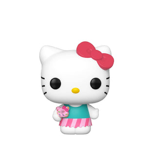 Sanrio : Hello Kitty - Hello Kitty (Sweet Treat) #30 Funko POP! Vinyl Figure