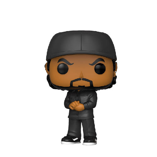 Rocks : Ice Cube - Ice Cube #160 Funko POP! Vinyl Figure