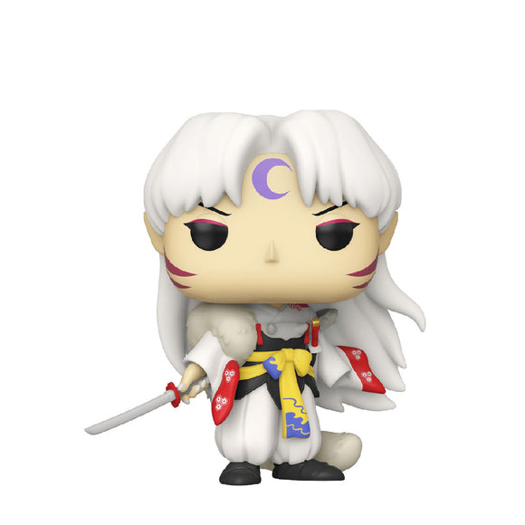 Animation : Inuyasha - Sesshomaru #769 Funko POP! Vinyl Figure