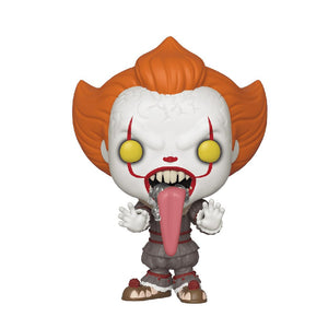 Movies : IT Chapter Two - Pennywise Funhouse #781 Funko POP! Vinyl Figure