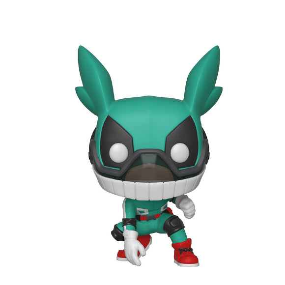 Animation : My Hero Academia - Izuku Midoriya #603 Funko POP! Vinyl Figure