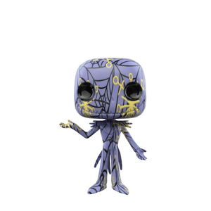 Art Series : The Nightmare Before Christmas - Jack Skellington #05 Funko POP! Vinyl Figure