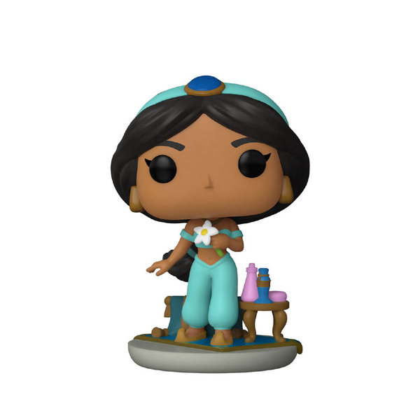 Disney : Disney Princess - Jasmine #1013 Funko POP! Vinyl Figure