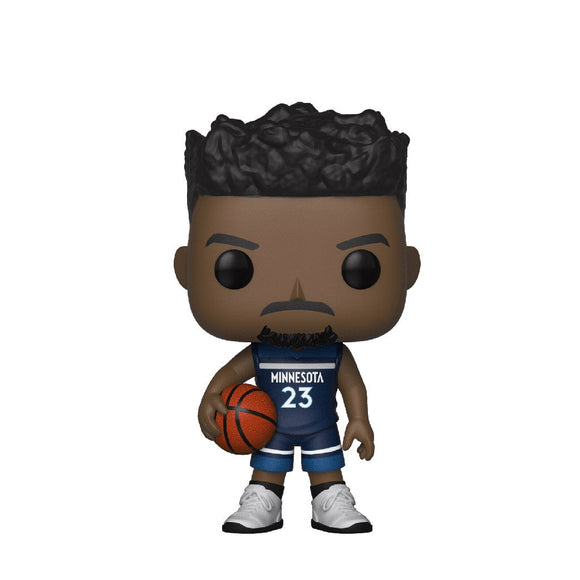 Basketball : Timberwolves - Jimmy Butler #48 Funko POP! Vinyl Figure