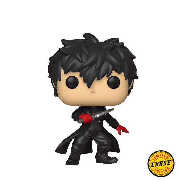 Games : Persona 5 - Joker #468 Chase Funko POP! Vinyl Figure