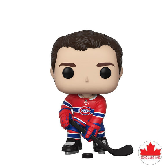 Hockey : Canadiens - Jonathan Drouin #29 Exclusive Funko POP! Vinyl Figure
