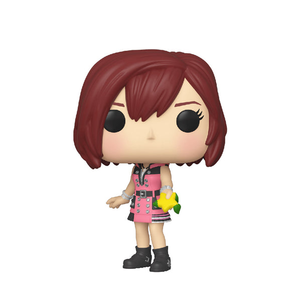 Games : Kingdom Hearts - Kairi #621 Funko POP! Vinyl Figure
