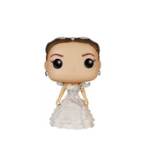 "Movies : The Hunger Games - Katniss ""Wedding Dress"" #230 Funko POP! Vinyl Figure"