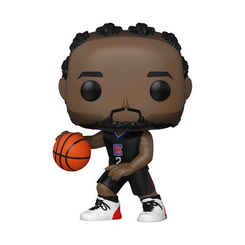 Basketball : Clippers - Kawhi Leonard (Alternate) #89 Funko POP! Vinyl Figure