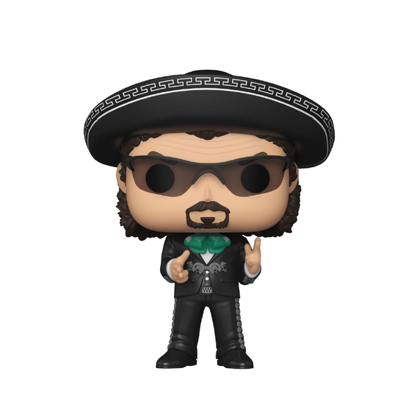 Television : Eastbound & Down - Kenny Powers (Mariachi) #1079 Funko POP! Vinyl Figure