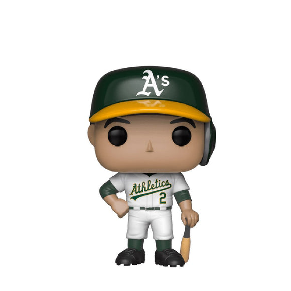 Baseball : Athletics - Khris Davis #27 Funko POP! Vinyl Figure