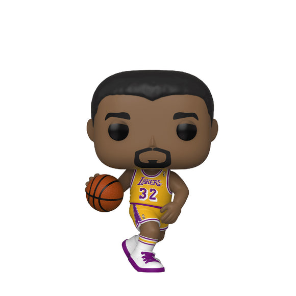 Basketball : Lakers - Magic Johnson Funko POP! Vinyl Figure Preorder