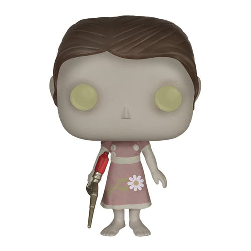 Games : Bioshock - Little Sister #66 Funko POP! Vinyl Figure