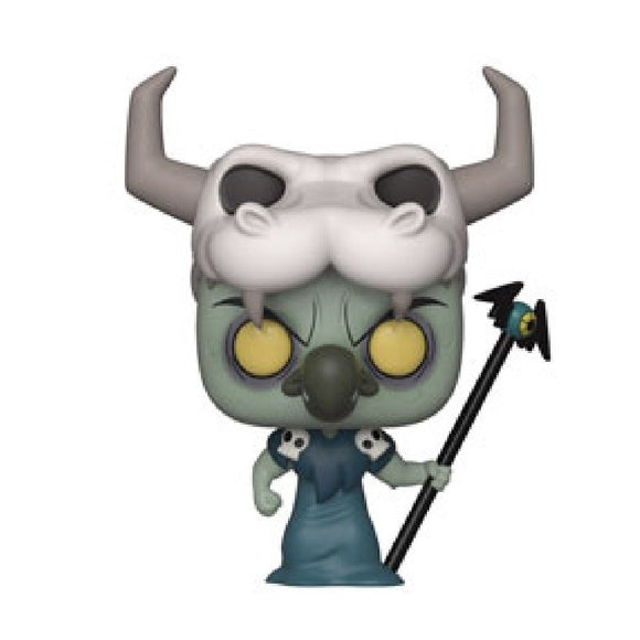 Disney : Star VS The Forces of Evil - Ludo Avarius #504 Funko POP! Vinyl Figure