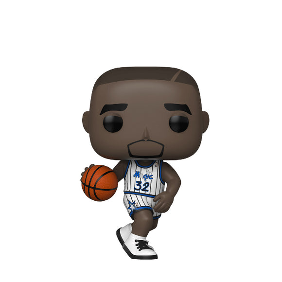 Basketball : Magic - Shaquille O'Neal Funko POP! Vinyl Figure Preorder