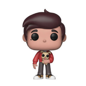 Disney : Star VS The Forces of Evil - Marco Diaz #502 Funko POP! Vinyl Figure