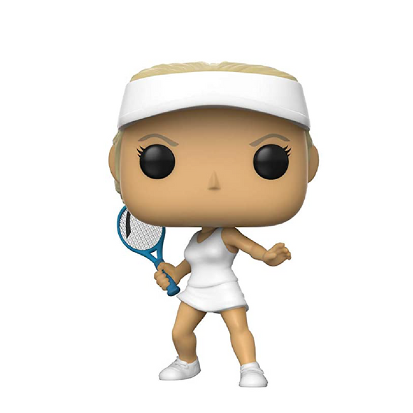 Tennis : Tennis Legends - Maria Sharapova #02 Funko POP! Vinyl Figure