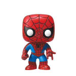 Marvel : Marvel - Spider-Man #03 Funko POP! Vinyl Figure