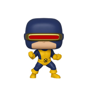 Marvel : Marvel 80 Years - Cyclops #502 Funko POP! Vinyl Figure