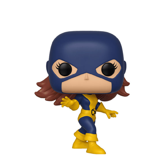 Marvel : Marvel 80 Years - Marvel Girl #503 Funko POP! Vinyl Figure